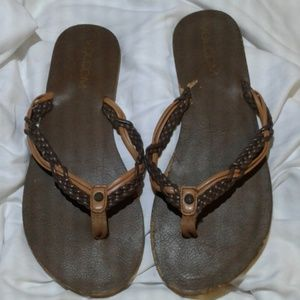 Volcom Womens Sandals